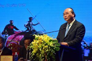 Thủ tướng Nguyễn Xuân Phúc: 'Mỗi người dân Việt Nam là một đại sứ du lịch'