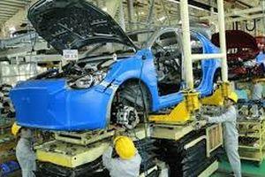Xem lại cách tính thuế tiêu thụ đặc biệt đối với linh phụ kiện ô tô