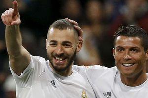 Hãy quên Ronaldo, vì Real nợ Benzema quá nhiều