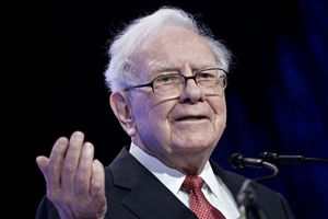 Warren Buffett bán sạch 2,1 tỷ USD cổ phiếu Oracle chỉ sau 3 tháng