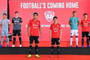 Với Đặng Văn Lâm, Muangthong United tham vọng vô địch Thai League 1