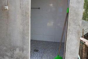 Biểu hiện lạ của người bố trước khi sát hại con trai 10 tháng tuổi trong nhà tắm