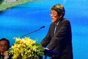 Đại sứ Nhật Bản tin bóng đá Việt Nam có vé dự Olympic 2020