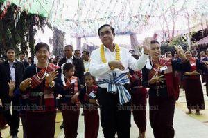 Thái-lan: Đương kim Thủ tướng là ứng cử viên được ủng hộ nhiều nhất