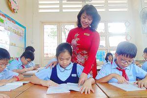 2 phương án về lương giáo viên
