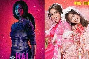 Né Tết, phim Ngọc Trinh, Ngô Thanh Vân có 'hốt' trăm tỷ khi công chiếu?