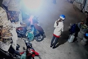 Nữ sinh bị sát hại ở Điện Biên: Xác định nghi phạm thứ 2