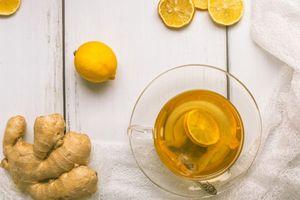 Cách giảm đau đầu cực nhanh với những thực phẩm có sẵn trong bếp