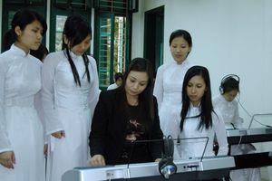 Môn Âm nhạc trong Chương trình GDPT mới