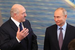 Belarus phủ nhận thông tin sắp sáp nhập vào Nga