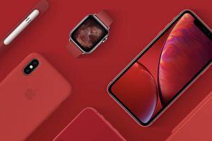 iPhone XS màu đỏ sắp ra mắt