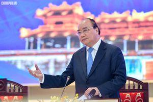 Tự lực, tự cường phải là định hướng phát triển của miền Trung