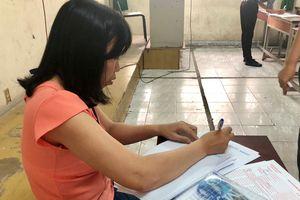 Hơn 9.000 thí sinh đăng ký dự thi năng lực ĐH Quốc gia TP.HCM