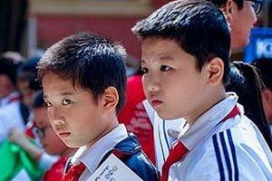 Các trường ngoài công lập được tuyển sinh ngay khi năm học kết thúc