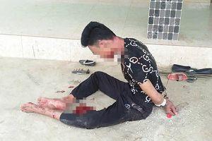 Chồng giết vợ rồi tự cứa cổ: Dùng ma túy đá trước khi gây án