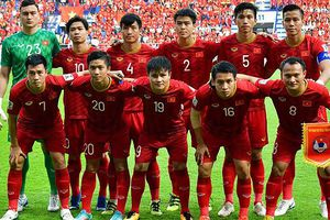 Cơ hội dự World Cup 2022 rộng mở với Việt Nam; Tuấn Anh sớm giải nghệ?