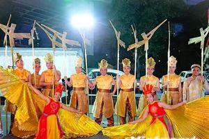 Việt Nam tham gia lễ hội diễu hành Chingay Parade 2019 ở Singapore