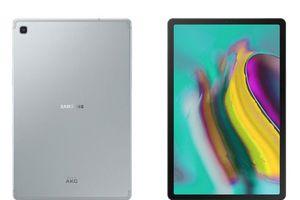 Samsung trình làng máy tính bảng mỏng và nhẹ nhất của hãng với giá 'mềm'