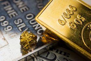 Giá vàng hôm nay 16/2: Giá vàng giảm sau ngày Thần Tài