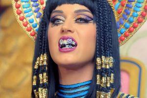 Người ngoài hành tinh, Nữ hoàng Ai Cập và giờ đây là robot: Katy Perry chính là biểu tượng 'Re-Invention' thế hệ mới sau Madonna?