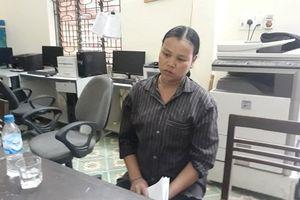 Khởi tố đối tượng rủ rê thai phụ 8 tháng sang Trung Quốc bán bào thai