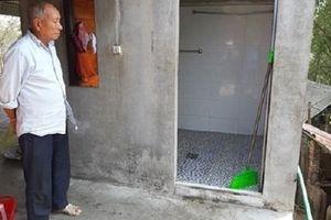 Biểu hiện bất thường của người bố trước khi sát hại con trai 10 tháng tuổi ở Điện Biên