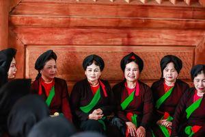 Bắc Ninh trao bằng công nhận 44 làng Quan họ gốc