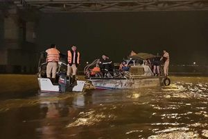 Vụ chồng nghi sát hại vợ, phân xác vứt xuống sông Hồng: Rùng mình lời khai nghi phạm