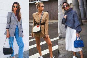 'Bỏ túi' 7 bí kíp phối đồ này, dù ăn mặc đơn giản nhưng bạn vẫn tỏa sáng với phong cách thời trang sang trọng