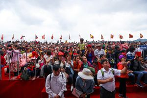 Khai hội Xuân Tây Yên Tử và Tuần Văn hóa – Du lịch Bắc Giang