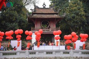 Hôm nay diễn ra Hội nghị quốc tế quảng bá văn học Việt Nam