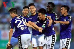 Bao nhiêu cầu thủ ĐT Việt Nam sẽ thi đấu ở trận Siêu Cúp Quốc gia?