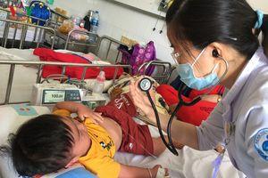 'Anti vaccine' khiến dịch diễn biến sởi tại TP HCM chưa thể hạ nhiệt