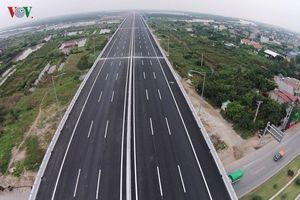 Ứng hơn 4.000 tỷ đồng trả chủ đầu tư đường cao tốc Hà Nội - Hải Phòng