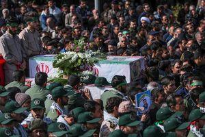 Iran cảnh báo Pakistan, UAE và Saudi Arabia sau vụ tấn công khủng bố