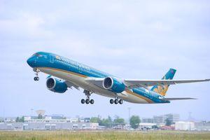 Trao chứng chỉ công nhận năng lực giám sát an toàn hàng không mức 1 (CAT 1) của FAA cho Cục Hàng không Việt Nam