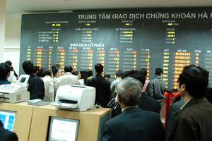 Thị trường chứng khoán: Sớm đạt lại ngưỡng 1.000 điểm (?)