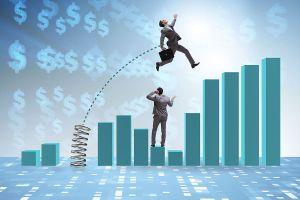 Big_Trends: Dòng tiền lớn đã được kích hoạt
