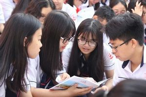 TP.HCM kiểm tra các trường THPT để đảm bảo công tác phân luồng học sinh