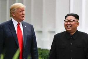 Choáng với con số ấn tượng mà Thượng đỉnh Mỹ-Triều làm được cho Singapore