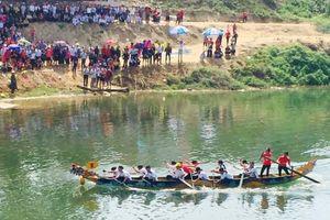 Khai mạc Lễ hội Hải Thượng Lãn Ông, khởi đầu năm du lịch Hà Tĩnh 2019