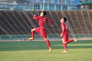 VCK U22 Đông Nam Á: Việt Nam - Philippines 2-1: Quá nhiều nỗi lo
