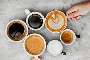 6 lợi ích sức khỏe khi giảm tiêu thụ caffeine
