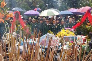 40 năm sau ngày 17.2.1979: Gặp lại Pò Hèn, rưng rưng nước mắt
