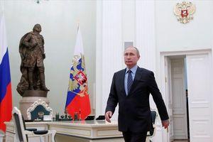 Nga sẵn sàng đàm phán với Mỹ cứu Hiệp ước INF