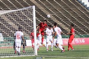 Bỏ lỡ nhiều cơ hội, U22 Việt Nam nhọc nhằn thắng U22 Philippines 2-1