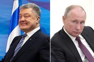 EU giáng đòn trừng phạt Nga, Ukraine 'hớn hở'