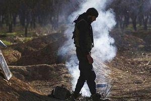 Mỹ thề săn lùng đến những tên IS cuối cùng ở Syria