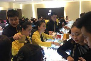 Giá vàng SJC tăng, những người mua vàng ngày Thần Tài vẫn lỗ nặng