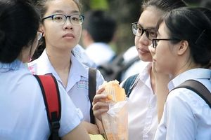 Trường nào xét tuyển bằng kết quả thi năng lực của ĐHQG TP HCM?